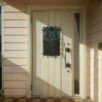輸入玄関ドアのリフォームは玄関ドアリフォーム専門店の玄関ドアマイスター【LIXILリシェントD41型】