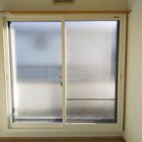 玄関ドアリフォームと同時に内窓を付けるとお得です【マイスター社長ブログ】