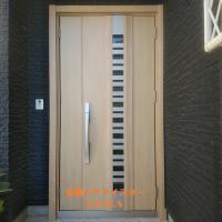 断熱ドアなら室内環境が驚くほど変わります【LIXILリシェントM83型】