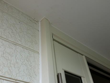 玄関ドアリフォーム,施工事例,群馬県太田市
