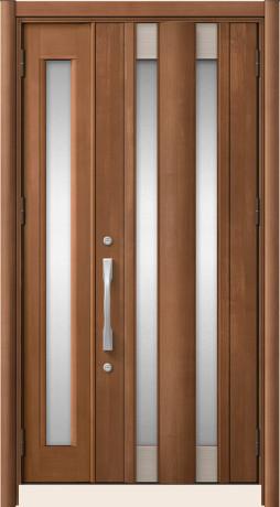 LIXILリシェントⅡ C14型親子ドア