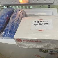 未来の子どもネットワークの子ども食堂に21キロもお肉を寄付してもらいました【マイスター社長ブログ】