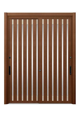 LIXILリシェント玄関引戸15型