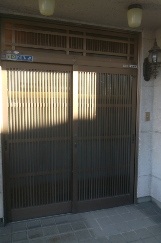 genkan-chiyoda_before