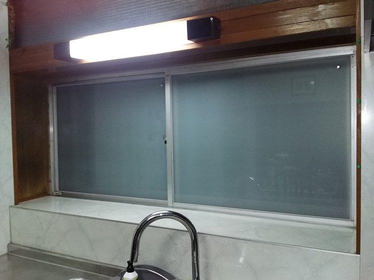 断熱窓リフォーム,施工事例,茨城県,常総市